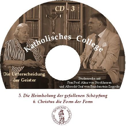 Katholisches College - 3
