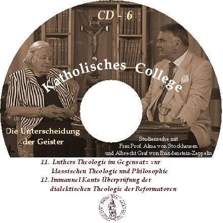 Katholisches College - 6