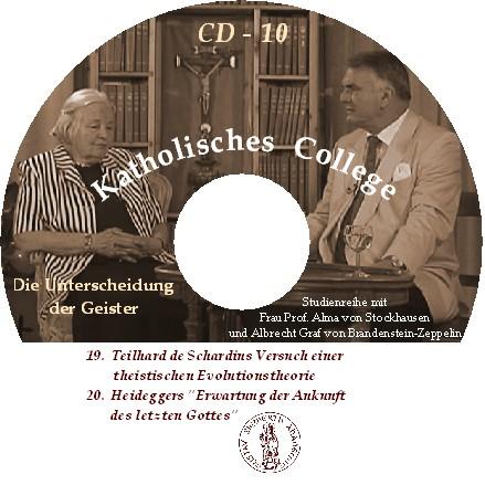 Katholisches College - 10