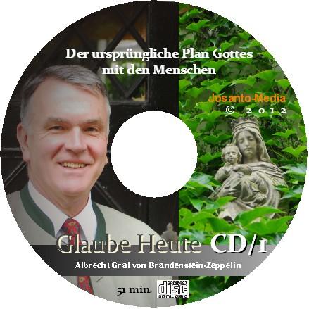 CD-Glaube Heute 1