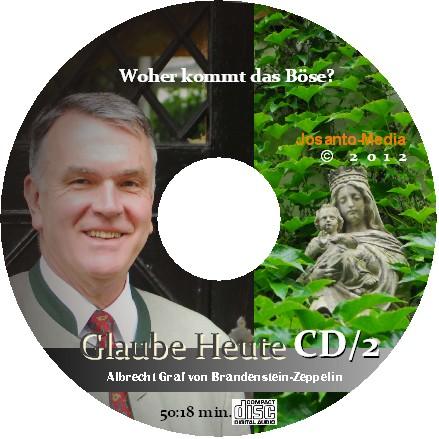 CD-Glaube Heute 2
