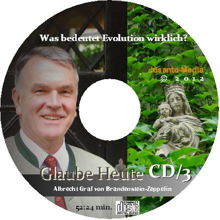 CD-Glaube Heute 3