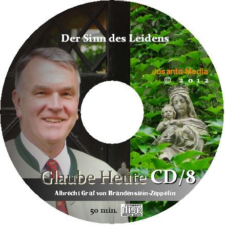 CD-Glaube Heute 8