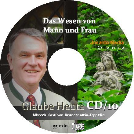 CD-Glaube Heute 10