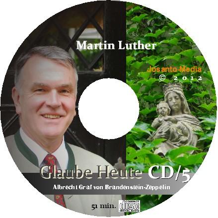 Doppel-CD-Glaube Heute 5+6