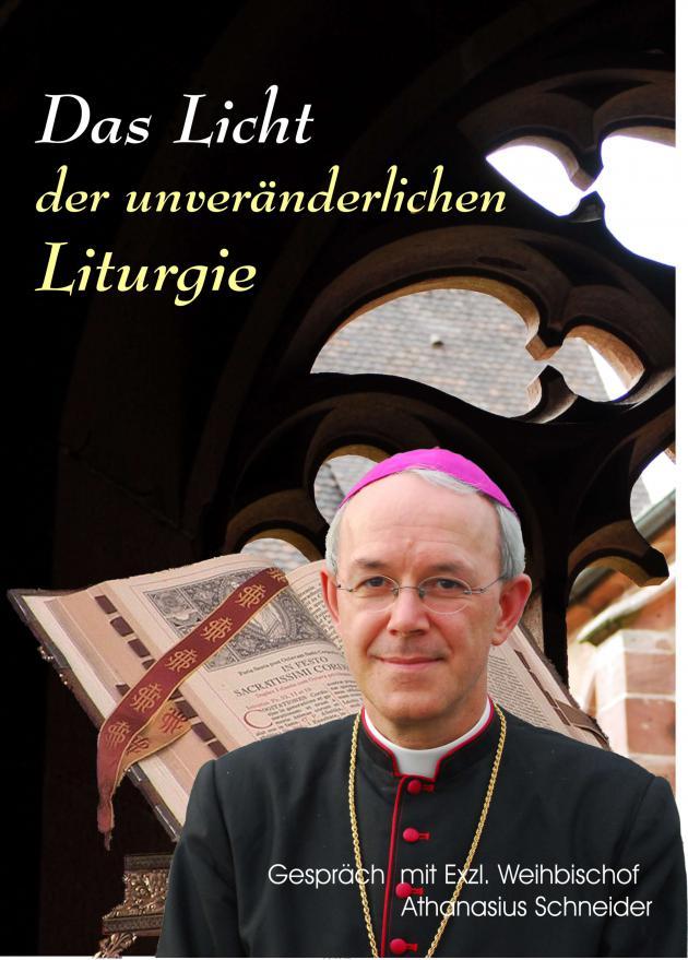 Das Licht der uv. Liturgie