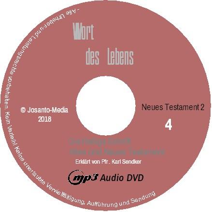 DVD -Das Wort des Lebens