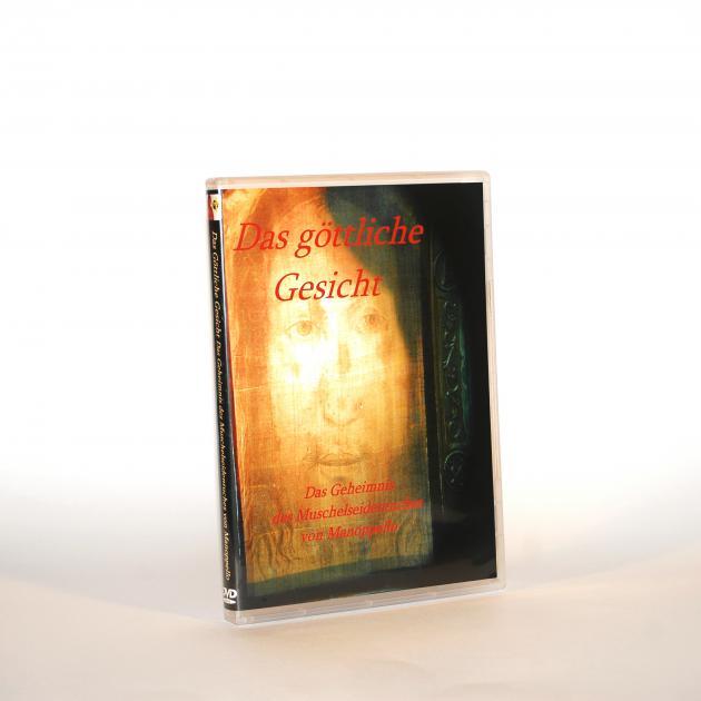 DVD- Das göttliche Gesicht